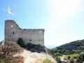 Chateau de Vaison