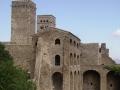 Monastère de Saint Pere de Rodes