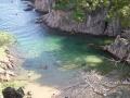 Crique sur la Costa Brava