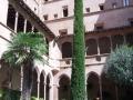 Monastère à Monteserrat