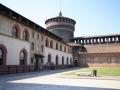 Chateau des Sforza