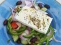 Salade grecques