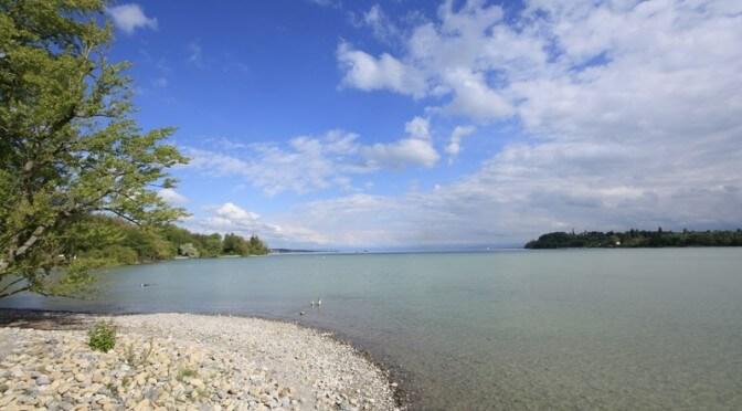 Le lac de Constance en 5 étapes