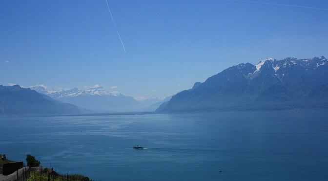 La Riviera Suisse