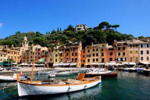 La Riviera du Levant et les Cinque Terre