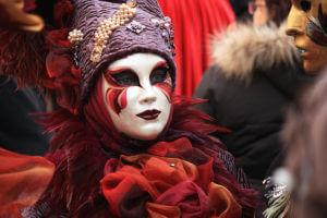 A la découverte du Carnaval de Venise