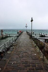 Port de Tougues