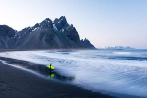 Chris Burkard : l'homme face à la nature