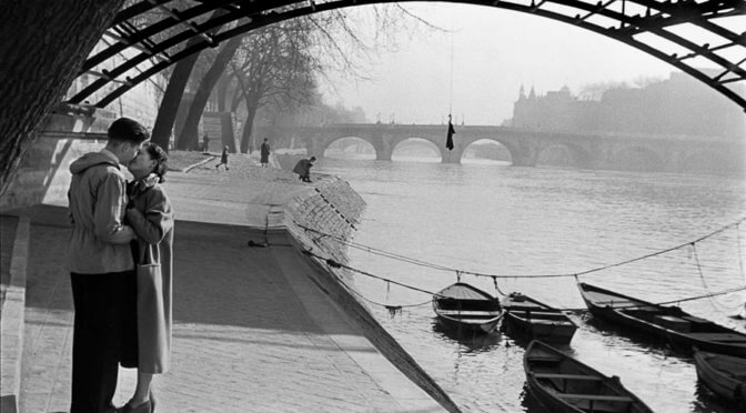 Le Paris de Marc Riboud