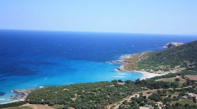 Notre tour de Corse