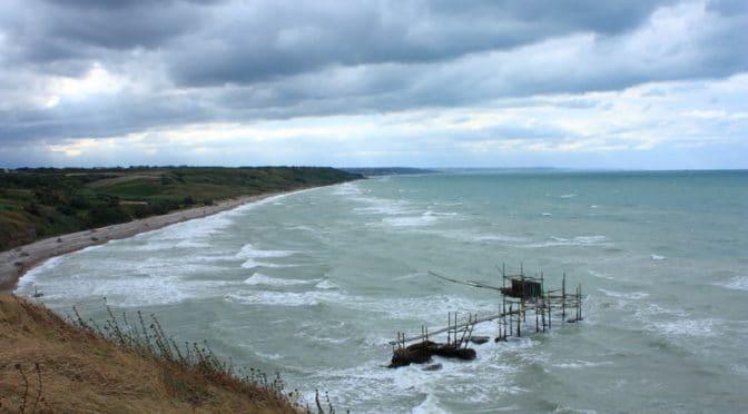 Le littoral des Abruzzes